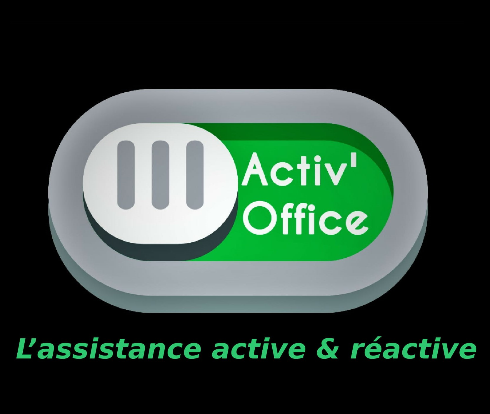 Activ'Office Assistance administrative